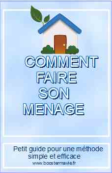 cover ebook menage